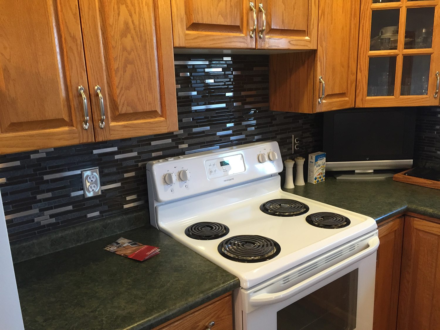 Kitchen Contractors Saskatoon
